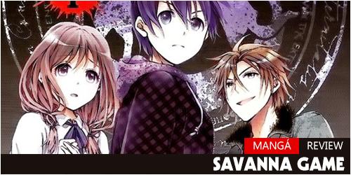 Review-Savanna Game