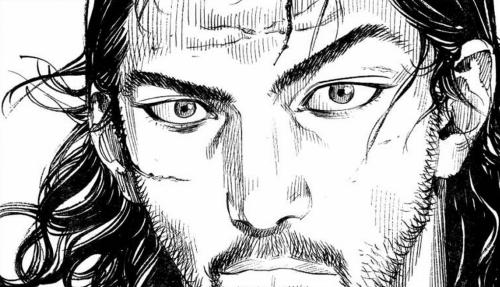 Vagabond Manga (1)
