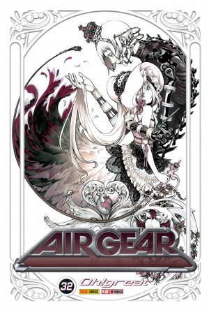 AirGear32