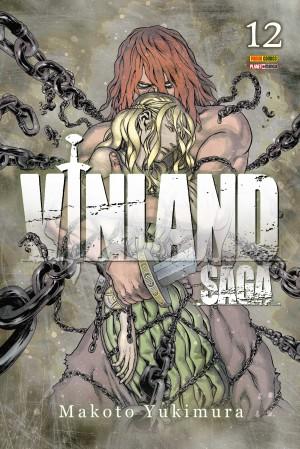 VinlandSaga12