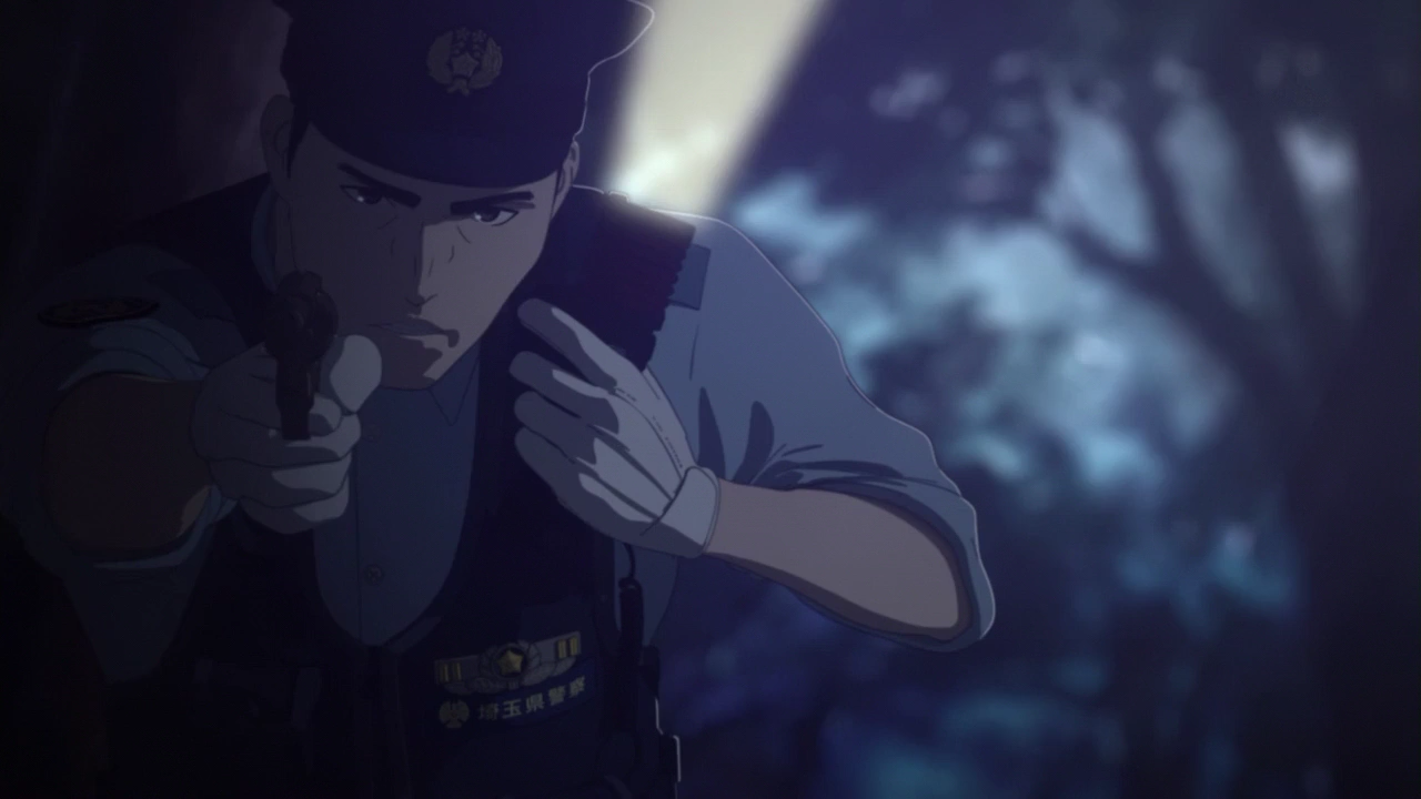 Ajin Anime Episode 01 Screen (17)