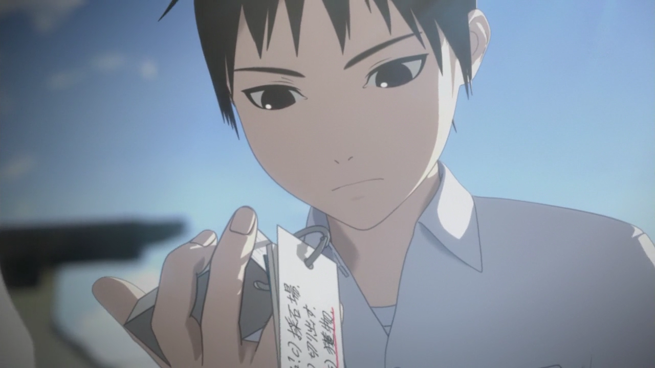 Ajin Anime Episode 01 Screen (2)