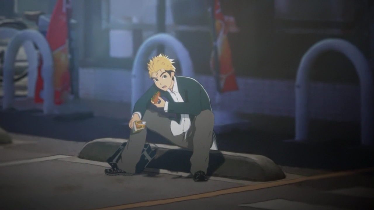 Ajin Anime Episode 01 Screen (3)