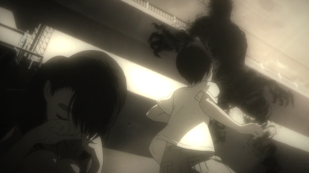 Ajin Anime Episode 01 Screen (6)
