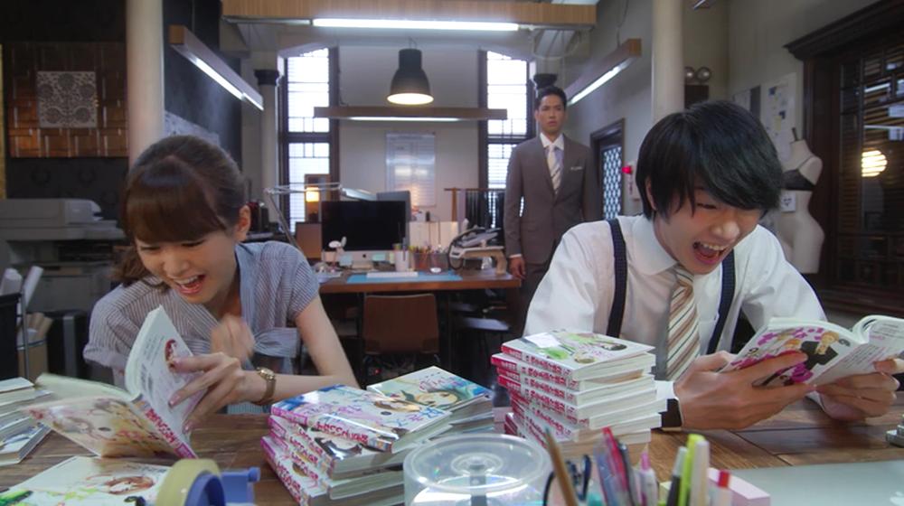 Atelier Resenha Review ChuNan Netflix (13)