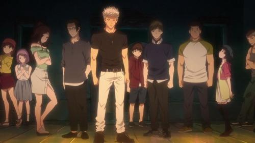 Hai to Gensou no Grimgar Anime Screen Comentários (10)