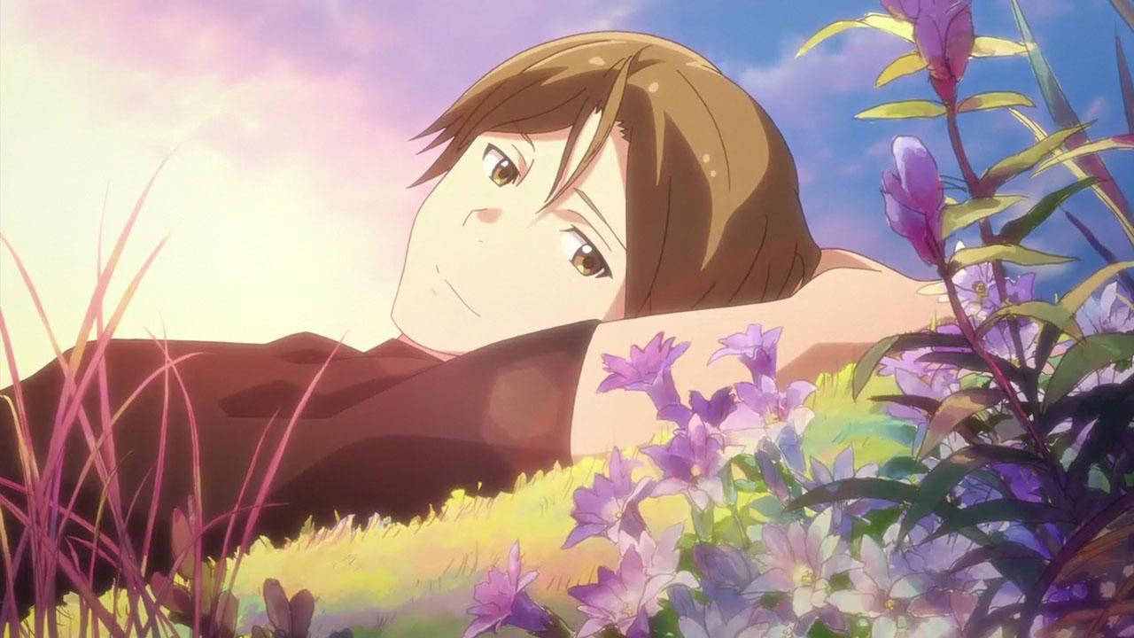 Hai to Gensou no Grimgar Anime Screen Comentários (5)