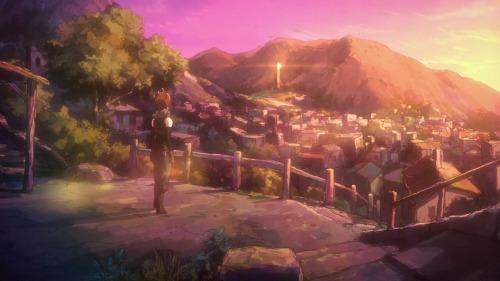 Hai to Gensou no Grimgar Anime Screen Comentários (6)