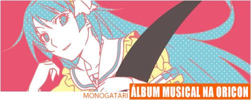 Monogatari Música