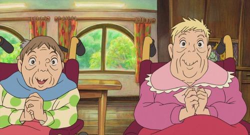 Ponyo Filme Resenha Netflix Ghibli Miyazaki Screen (8)
