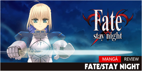 Review-FateStayNight