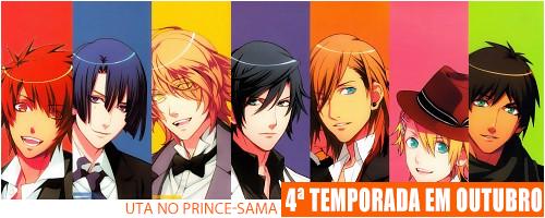 uta no prince sama 4