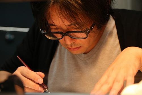 Kengo Hanazawa01