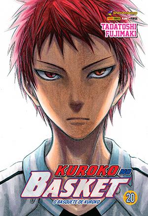 KUROKO#20