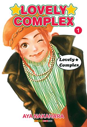 LoveCom#01