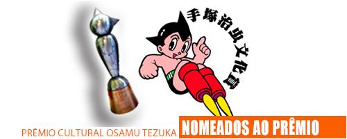 Notícias - 20 Osamu Tezuka Header