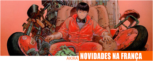 Notícias - Akira Header