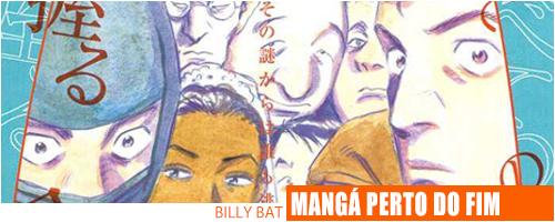 Notícias - Billy Bat Header