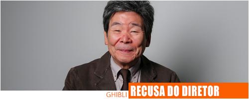 Notícias - Ghibli Header