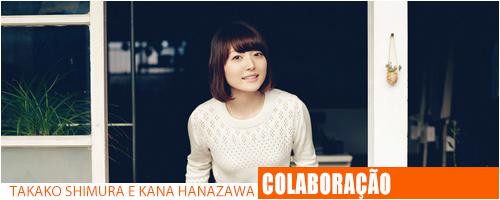 Notícias - Kana Hanazawa Header
