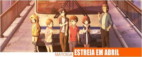 Notícias - Mayoiga Header