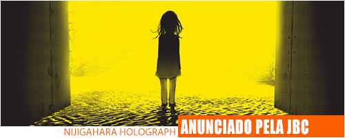 Notícias - Nijigahara Holograph Header