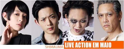 Notícias - Shimauma Header