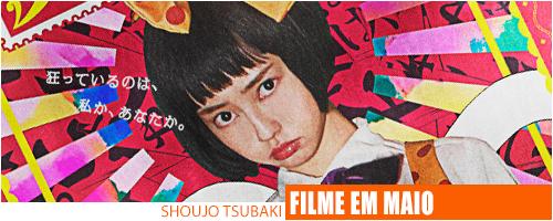 Notícias - Shoujo Tsubaki Header