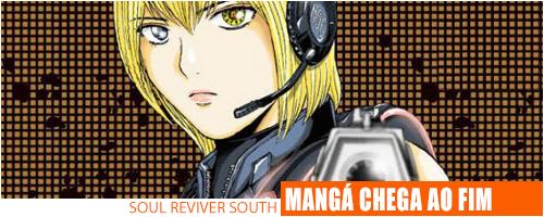Notícias - Soul Reviver South Header