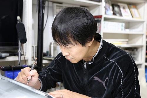 Usamaru Furuya01