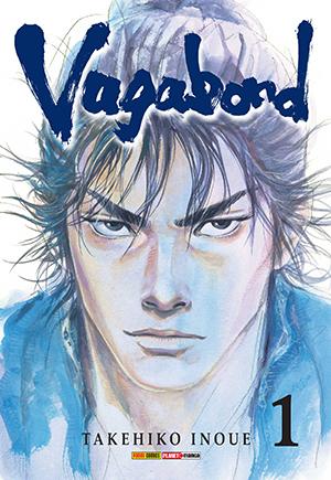 VAGABOND#01