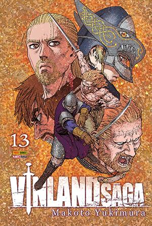 VINLAND#13