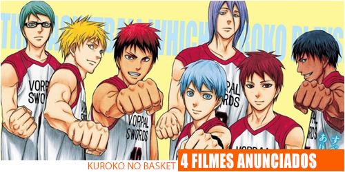 Notícias-Kuroko no Basket Filmes-Header