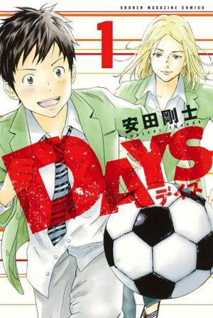 DAYS 01