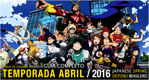 Guia Temporada Abril