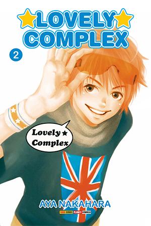 LoveCom#02
