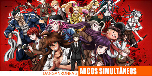 Notícias-Danganronpa 3-Header