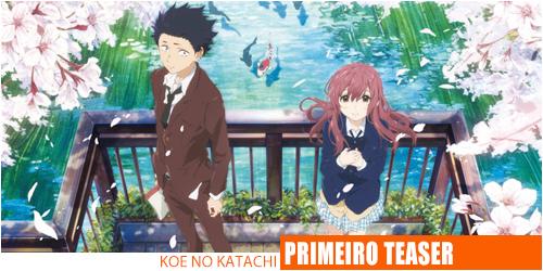 Notícias-Koe no Katachi-Header