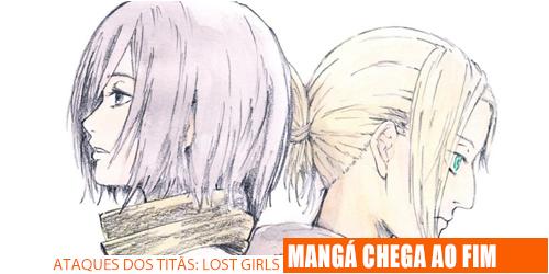 Notícias-Lost Girls Fim-Header
