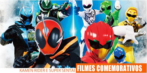 Notícias-SuperSentai e Kamen Rider-Header