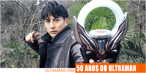 Notícias-Ultraman Orb-Header