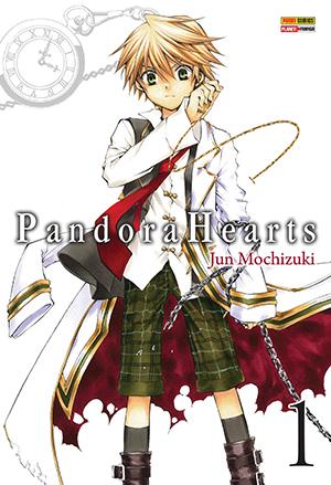 PandoraHearts#1