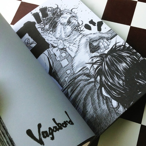 Vagabond Mangá Panini Resenha Volume 1 (10)