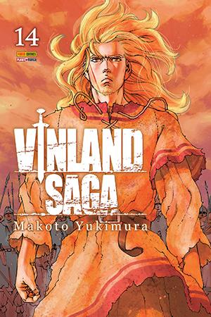 VINLAND#14