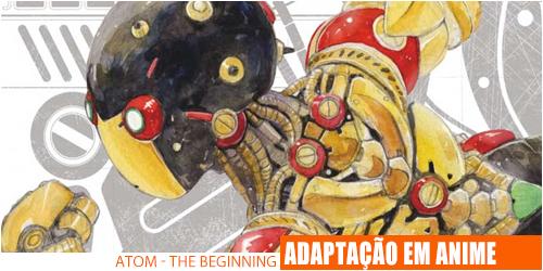 Notícias-Atom - The Beginning-Header