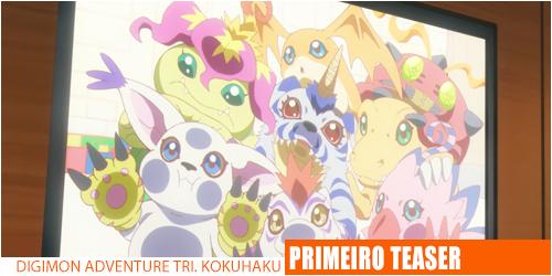 Notícias-Digimon Adventure tri. Kokuhaku-Header