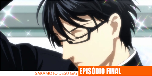 Notícias- Sakamoto desu gafim-Header