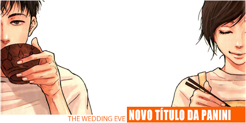 Notícias-The Wedding EvePanini-Header