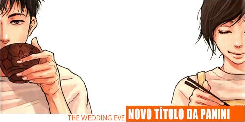 Notícias-The Wedding EvePanini-Header