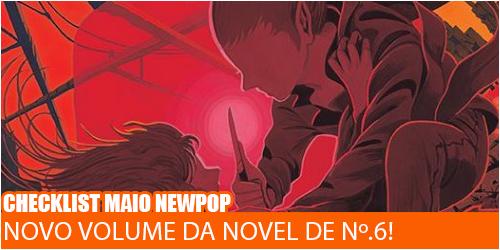 Checklist NewPOP - Maio Header